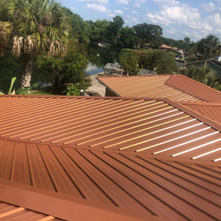 Roofing Contractor in Lecanto and Marion Oaks, FL